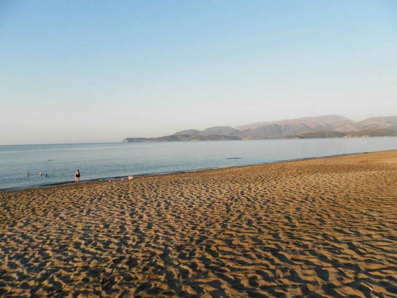 aelos mavrovouni general view of the beach